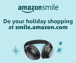 Amazon Smile 2018