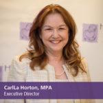 CarlLa Horton